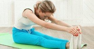 Лечебные упражнения при язве