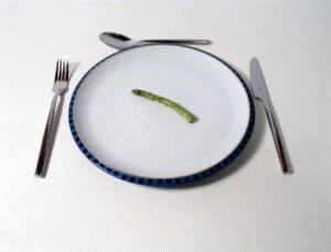 Голодная диета после операции