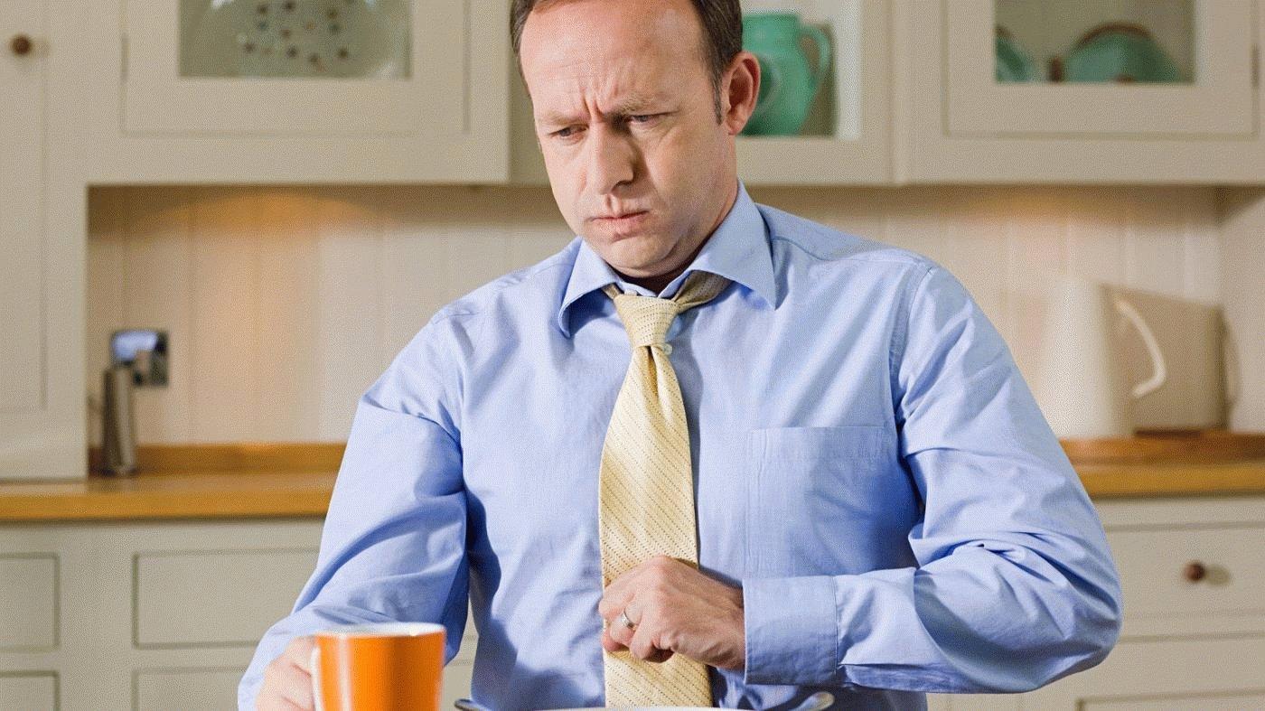 Симптоматика и лечение обострения язвы желудка