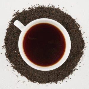 Откажитесь от кофе и чёрного чая