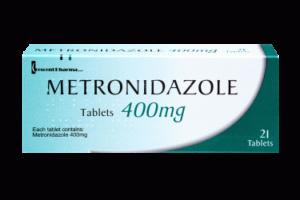 Лекарственное средство Метронидазол
