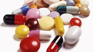 Антибиотики позволят вылечиться