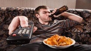 Вредные привычки человека