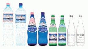Выбор минеральной воды
