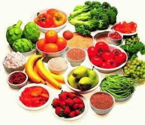 Обезжиренное питание