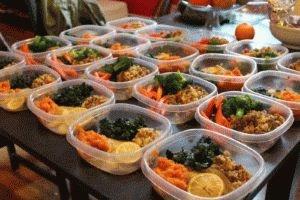 Назначение правильной диеты