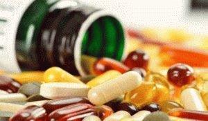 Пищевые добавки для спортсменов