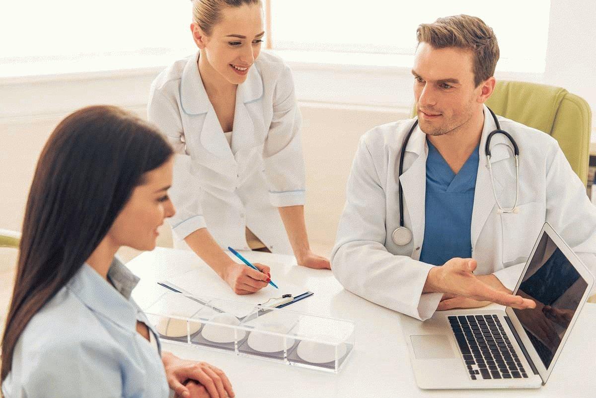 Гастрит субатрофический: симптомы и лечение
