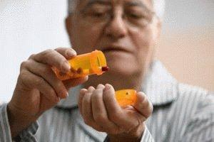 Медикаменты в терапии