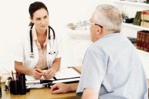 Консультация с гастроэнтерологом