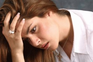 Стресс у пациента