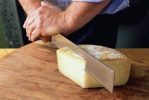 Сыр твёрдый