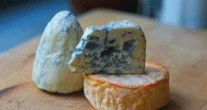 Элитный сыр – с плесенью
