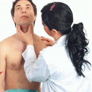 Консультация с эндокринологом