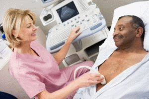Диагностика панкреатита