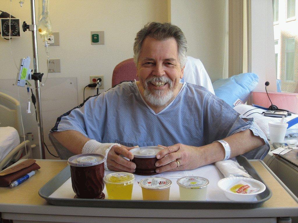 Диета после операции удаления аппендицита