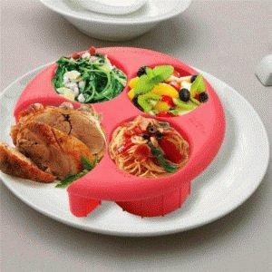 Дробное питание на диете