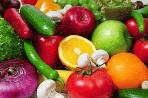 Красные овощи вредны