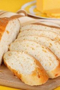 Хлеб употреблять можно
