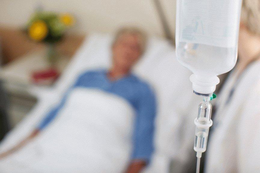 Капельницы при панкреатите — Боль в кишках
