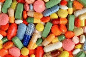 Полезные витамины