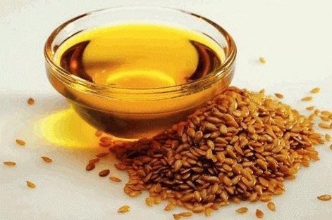 Можно ли употреблять льняное масло при панкреатите