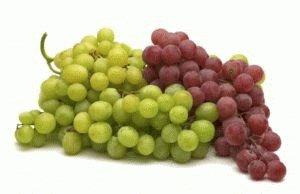 Виноградные плоды