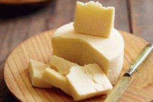 Лёгкий сорт сыра