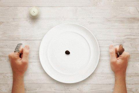Диета после голодания обострения панкреатита