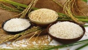 Ассортимент риса