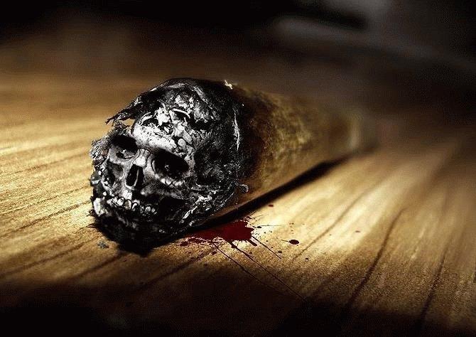Можно ли курить при панкреатите: влияние на поджелудочную железу