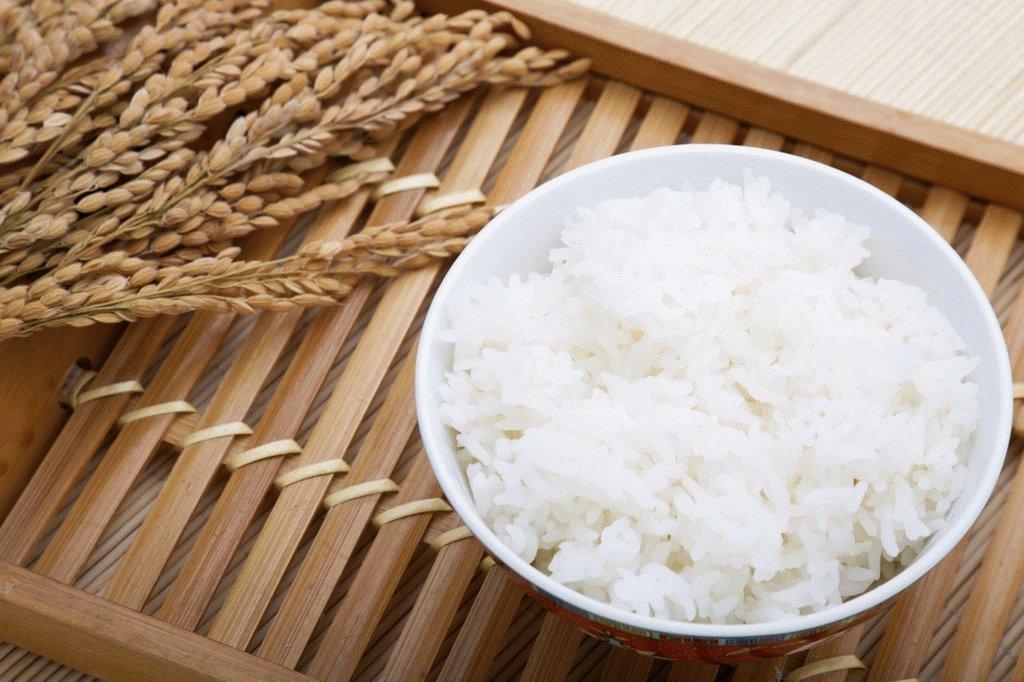 Рисовая диета похудения очищения организма