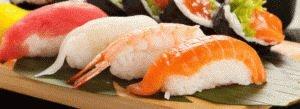 Суши наносят вред