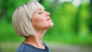 Дыхательная лечебная гимнастика