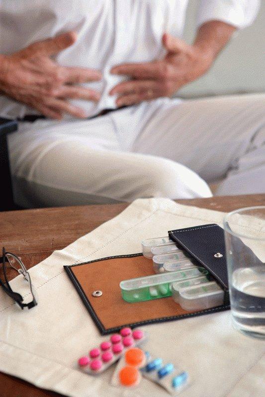 Как обезболить поджелудочную железу в домашних условиях — Про изжогу