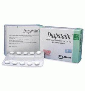 Препарат дюспаталин