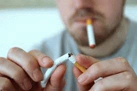 Курильщики в зоне риска
