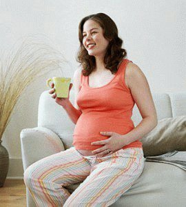 Беременность у девушки