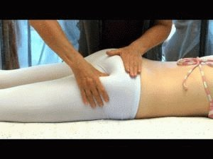 Непрямой массаж