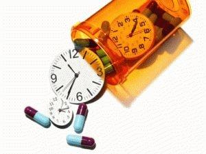 Лекарство при геморрое