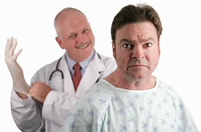 Как называется врач, лечащий геморрой у женщин и мужчин?
