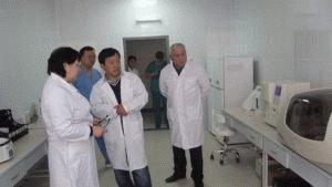 Бактериологическая диагностика