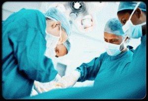 Удаление геморроя хирургически