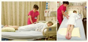 Клизма для пациента