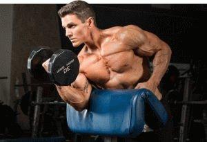 Физическая нагрузка на тело