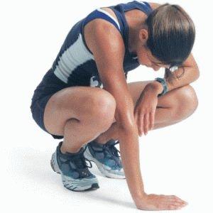 Перенагрузка физическая