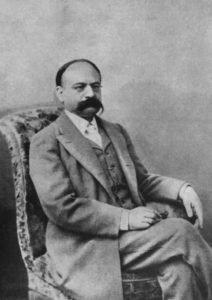 Доктор Валерий Яворский