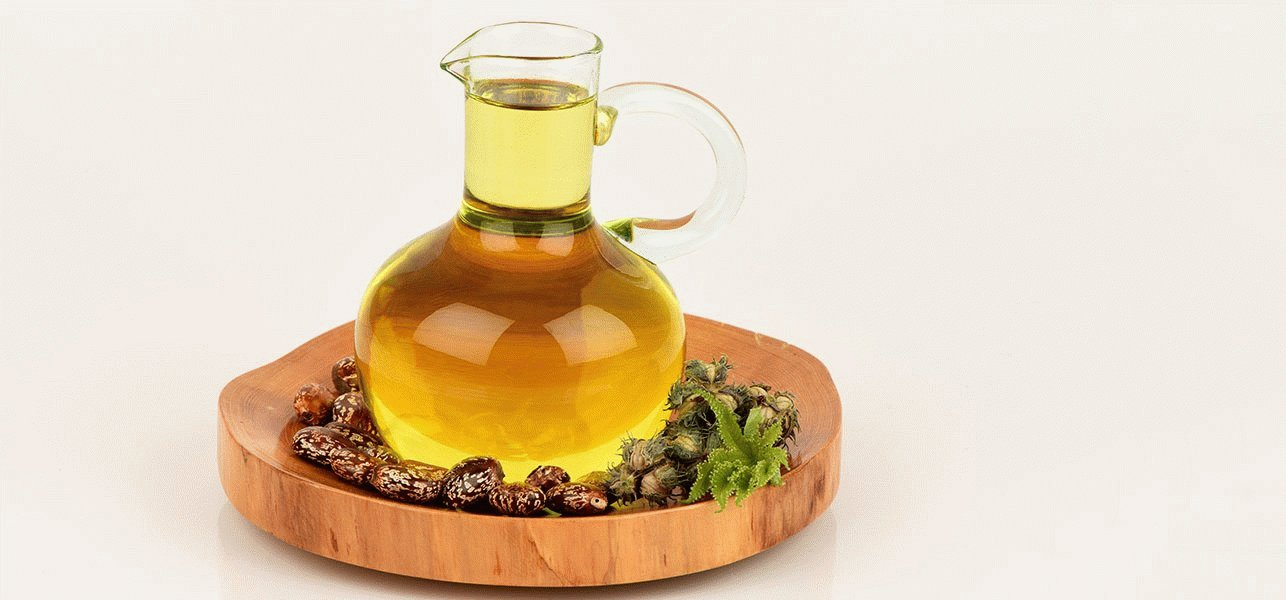 Касторовое масло при геморрое - рецепты и отзывы
