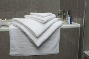 Собственное полотенце