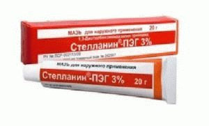 Препарат Стелланин